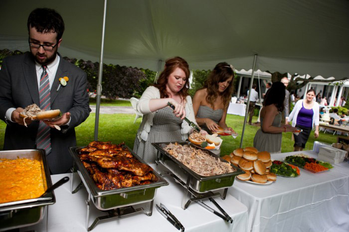 Best BBQ Catering in Orange County